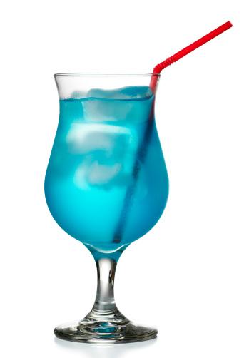Frost「Blue Hawaiian Coctail」:スマホ壁紙(17)