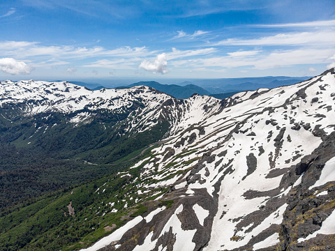 The Nature Conservancy「Sierra Nevada mountains in Conguillio National Park」:スマホ壁紙(6)