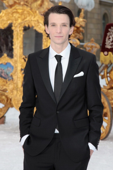 One Man Only「Ludwig II - Germany Photocall」:写真・画像(3)[壁紙.com]