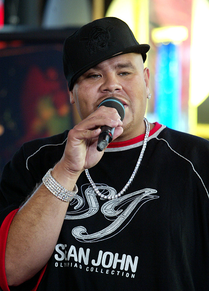 Appearance「MTV TRL With Terror Squad」:写真・画像(15)[壁紙.com]