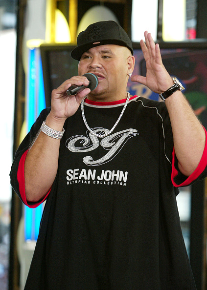 Appearance「MTV TRL With Terror Squad」:写真・画像(16)[壁紙.com]