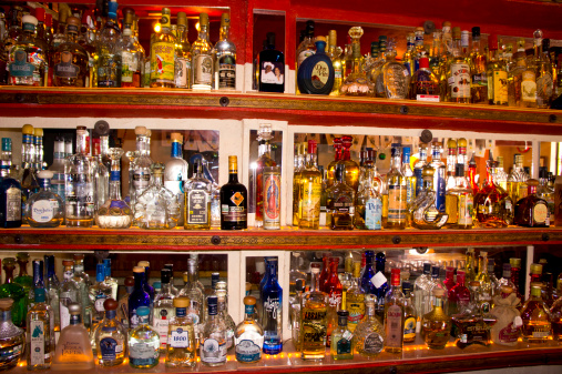 Sayulita「Bar full of Tequila」:スマホ壁紙(15)