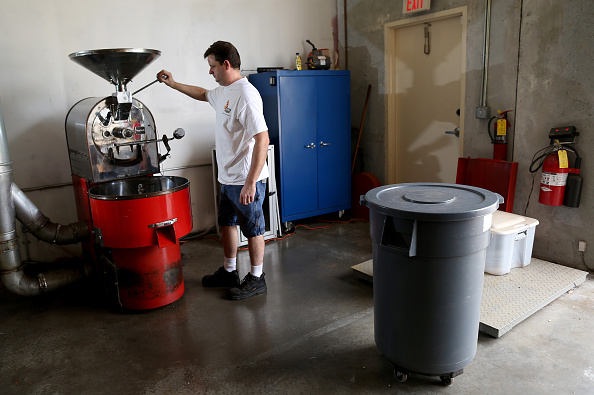 Coffee Roaster「USDA Includes Coffee In Its Dietary Guidelines For First Time」:写真・画像(9)[壁紙.com]