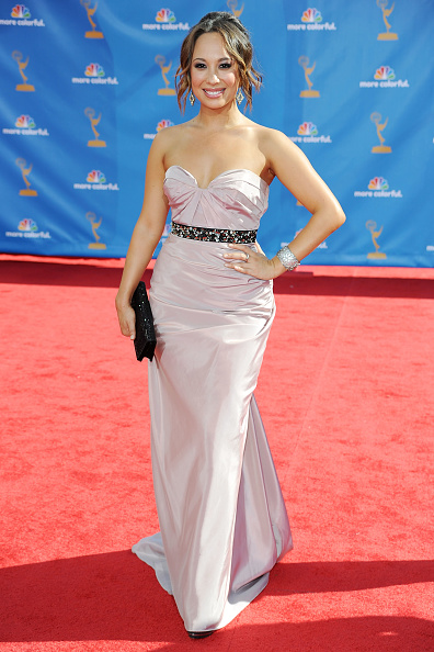 Clutch Bag「62nd Annual Primetime Emmy Awards - Arrivals」:写真・画像(6)[壁紙.com]