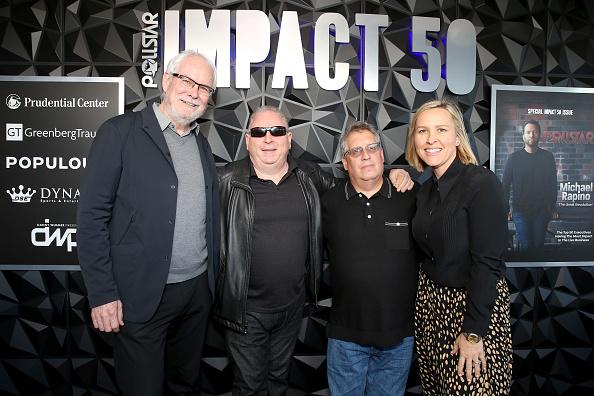 Marty Murray「Pollstar Impact 50 2019」:写真・画像(11)[壁紙.com]