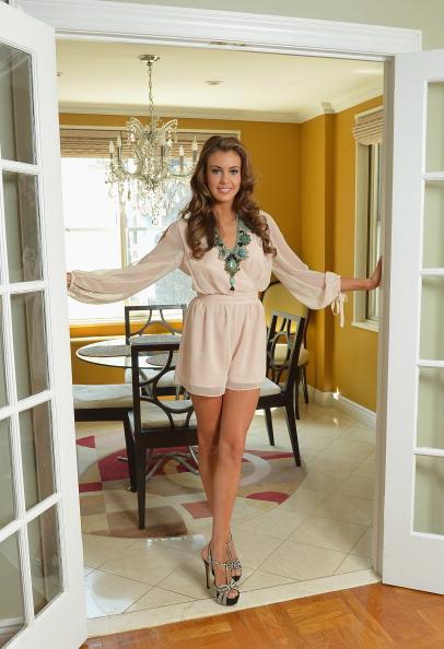 Silver Shoe「Miss USA 2013 Erin Brady Photo Shoot」:写真・画像(15)[壁紙.com]