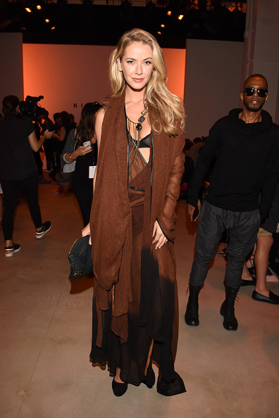 Skylight Studios「Nicholas K - Front Row - Spring 2016 New York Fashion Week: The Shows」:写真・画像(10)[壁紙.com]