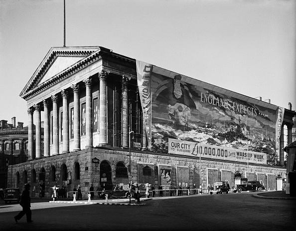 Birmingham - England「Town Hall」:写真・画像(17)[壁紙.com]
