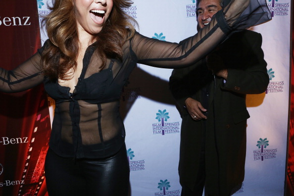 Robert Guerrero「24th Annual Palm Springs International Film Festival - Cine Latino Party」:写真・画像(17)[壁紙.com]