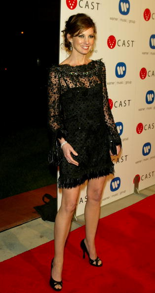 Clutch Bag「Warner Music Group Post-Grammy Party」:写真・画像(9)[壁紙.com]