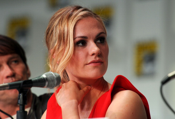 "San Diego Convention Center「HBO's ""True Blood"" Panel - Comic-Con 2011」:写真・画像(8)[壁紙.com]"