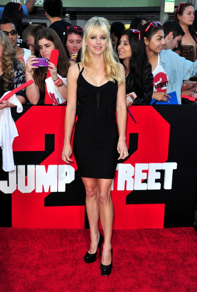 "Incidental People「Premiere Of Columbia Pictures' ""22 Jump Street"" - Arrivals」:写真・画像(7)[壁紙.com]"