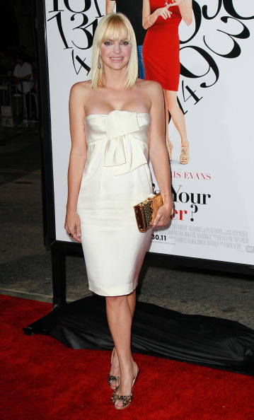 "Pencil Dress「Premiere Of ""What's Your Number?"" - Arrivals」:写真・画像(14)[壁紙.com]"