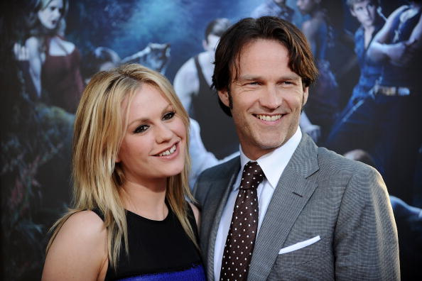 "Anna Paquin「Premiere Of HBO's ""True Blood"" Season 3 - Arrivals」:写真・画像(19)[壁紙.com]"