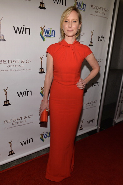 Red Purse「WIN Awards By Women's Image Network - Red Carpet」:写真・画像(12)[壁紙.com]