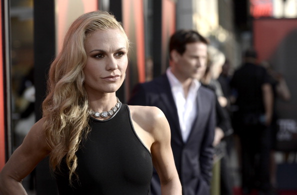 Anna Paquin「Premiere Of HBO's 'True Blood' Season 6 - Red Carpet」:写真・画像(18)[壁紙.com]