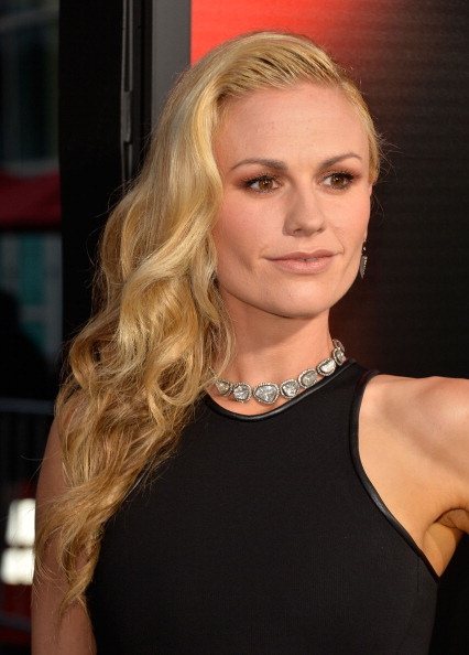 Anna Paquin「Premiere Of HBO's 'True Blood' Season 6 - Arrivals」:写真・画像(17)[壁紙.com]