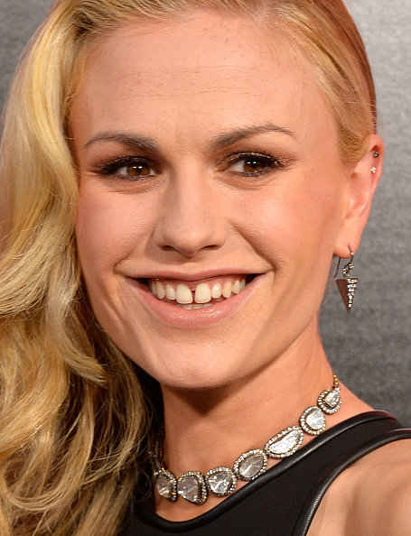 Anna Paquin「Premiere Of HBO's 'True Blood' Season 6 - Arrivals」:写真・画像(16)[壁紙.com]