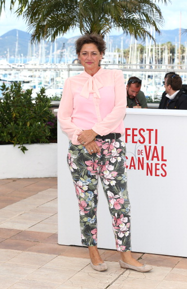 パステルカラー「'Borgman' Photocall - The 66th Annual Cannes Film Festival」:写真・画像(16)[壁紙.com]