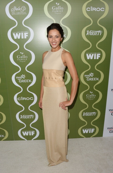 Women in Film and Television International「Variety & Women In Film Pre-Emmy Event presented by Yoplait Greek - Arrivals」:写真・画像(12)[壁紙.com]