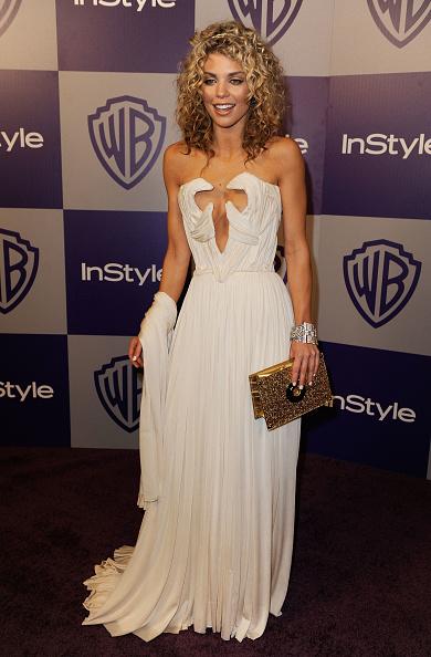 アナリン マッコード「11th Annual Warner Brothers And InStyle Golden Globe After-Party」:写真・画像(18)[壁紙.com]