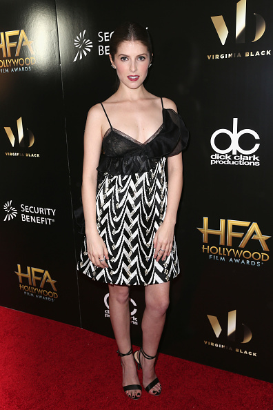 アナ・ケンドリック「20th Annual Hollywood Film Awards - Press Room」:写真・画像(18)[壁紙.com]