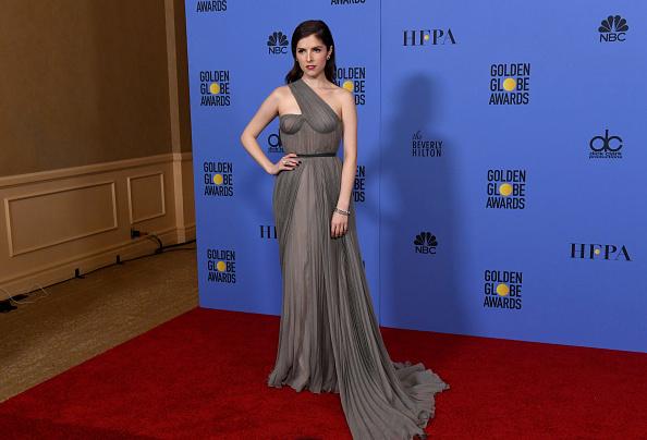 アナ・ケンドリック「74th Annual Golden Globe Awards - Press Room」:写真・画像(11)[壁紙.com]