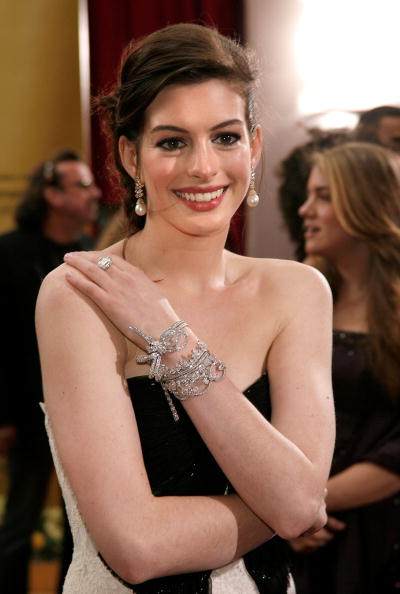 Bracelet「79th Annual Academy Awards - Arrivals」:写真・画像(9)[壁紙.com]