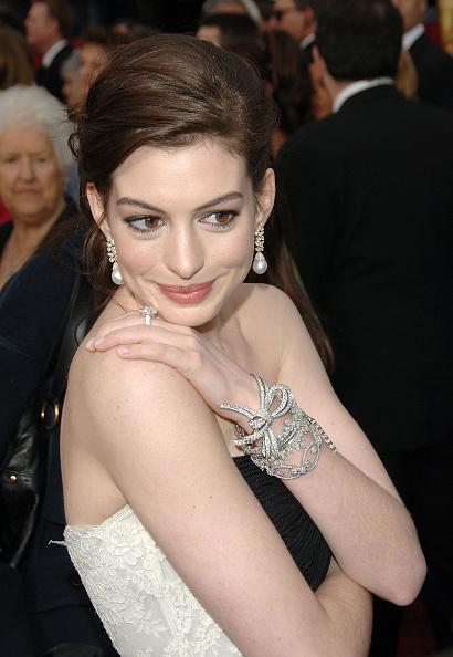 Bracelet「79th Annual Academy Awards - Arrivals」:写真・画像(6)[壁紙.com]