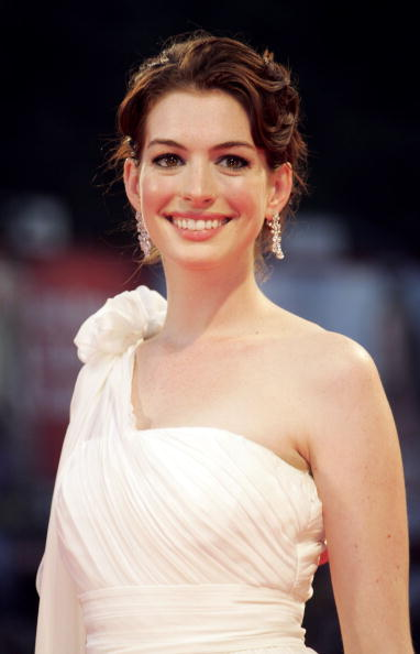 Bulgari「63rd Venice Film Festival: 'Devil Wears Prada' - Premiere」:写真・画像(8)[壁紙.com]