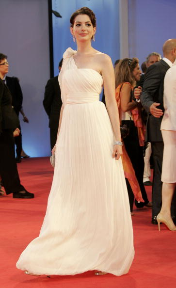 ベネチア国際映画祭「63rd Venice Film Festival: 'Devil Wears Prada' - Premiere」:写真・画像(15)[壁紙.com]