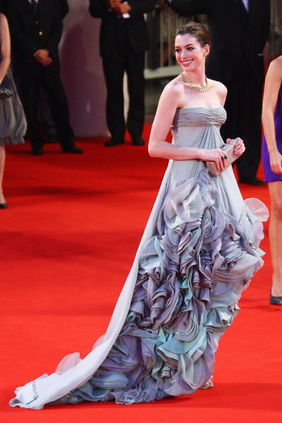 Venice International Film Festival「65th Venice Film Festival: Rachel Getting Married - Premiere」:写真・画像(2)[壁紙.com]