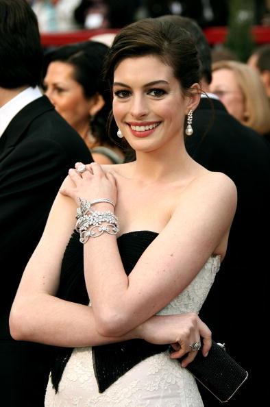 Bracelet「79th Annual Academy Awards - Arrivals」:写真・画像(18)[壁紙.com]