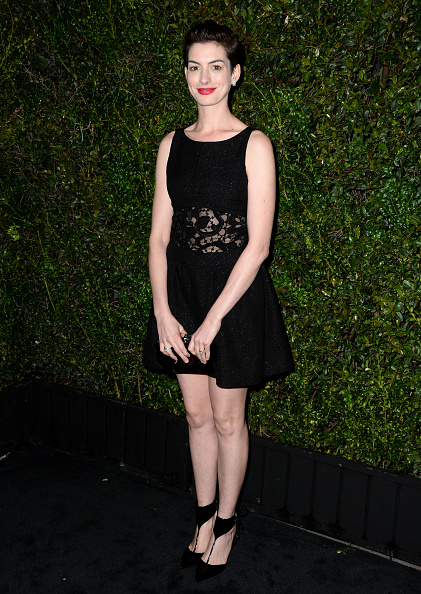 Black Shoe「Chanel And Charles Finch Pre-Oscar Dinner」:写真・画像(18)[壁紙.com]