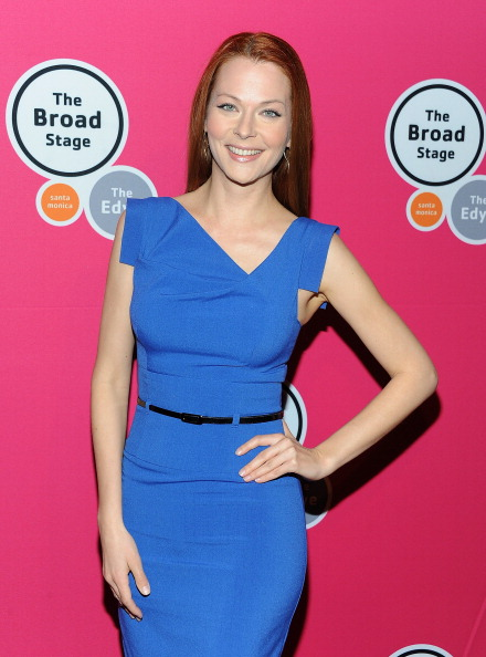 """Anna Easteden「Opening Night of Denis O'Hare's One-Man Show """"An Iliad"""" At The Broad Stage In Santa Monica」:写真・画像(7)[壁紙.com]"""