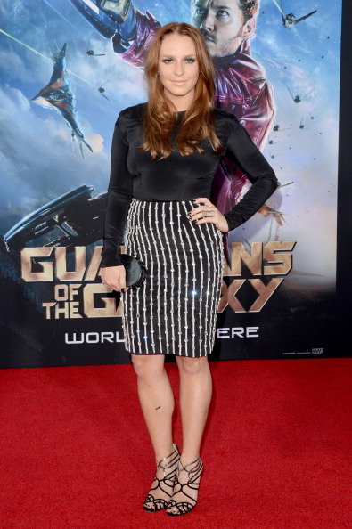 """Minaudiere「Premiere Of Marvel's """"Guardians Of The Galaxy"""" - Arrivals」:写真・画像(17)[壁紙.com]"""