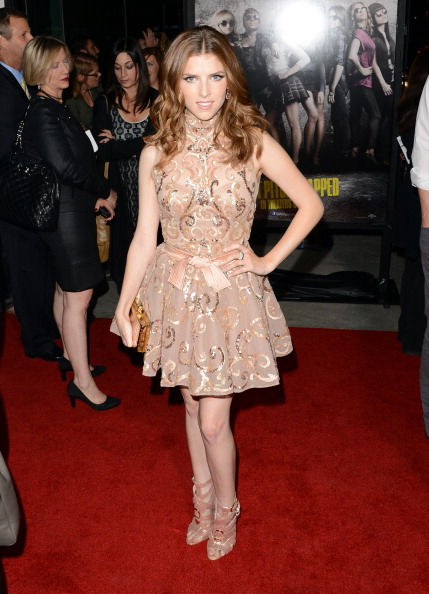 """Gold Purse「Premiere Of Universal Pictures And Gold Circle Films' """"Pitch Perfect"""" - Arrivals」:写真・画像(1)[壁紙.com]"""