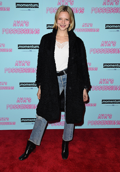 "Annabelle Dexter Jones「""Ava's Possessions"" New York Screening」:写真・画像(10)[壁紙.com]"