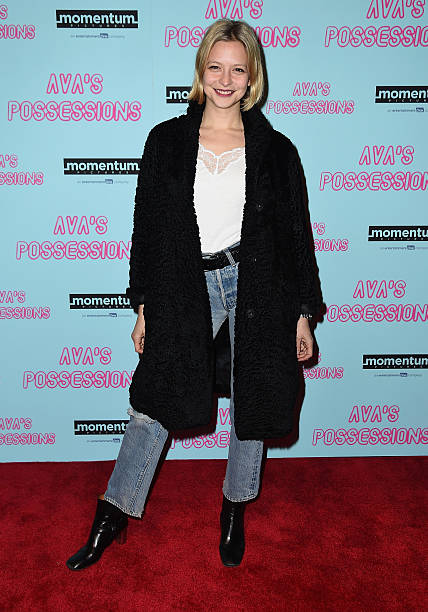 """Ava's Possessions"" New York Screening:ニュース(壁紙.com)"