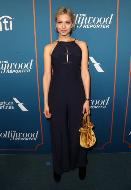 The Hollywood Reporter 5th Annual Nominees Night - Arrivals:ニュース(壁紙.com)