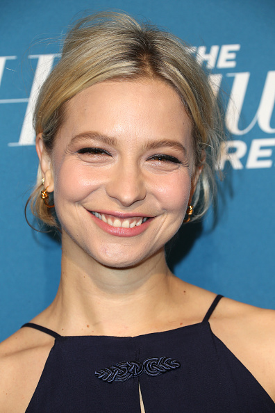 Annabelle Dexter Jones「The Hollywood Reporter 5th Annual Nominees Night - Arrivals」:写真・画像(7)[壁紙.com]