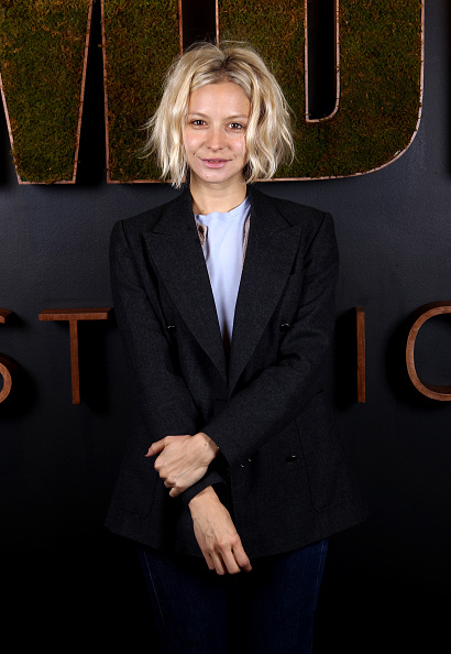 Annabelle Dexter Jones「The IMDb Studio At The 2017 Sundance Film Festival Featuring The Filmmaker Discovery Lounge, Presented By Amazon Video Direct: Day One - 2017 Park City」:写真・画像(0)[壁紙.com]