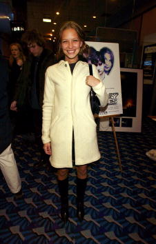 Annabelle Dexter Jones「Wholey Moses New York Premiere」:写真・画像(12)[壁紙.com]