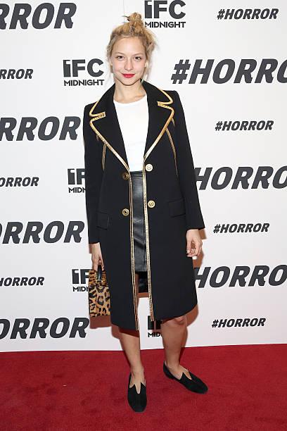 """""""#Horror"""" New York Premiere:ニュース(壁紙.com)"""