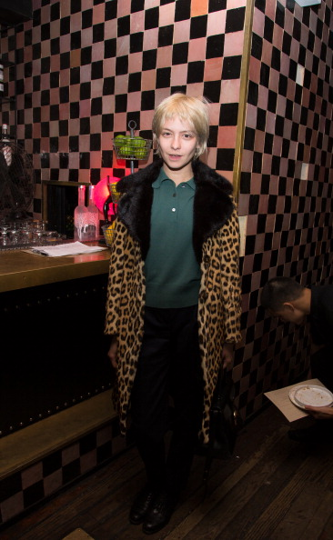 Annabelle Dexter Jones「Ashley Smith + RVCA - Collaboration Launch Dinner Hosted By RVCA Founder PM Tenore And Model Ashley Smith」:写真・画像(14)[壁紙.com]