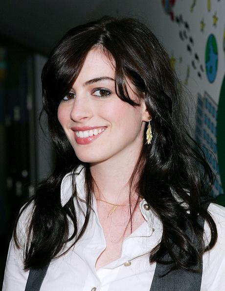 Pink Lipstick「MTV TRL With Anne Hathaway」:写真・画像(13)[壁紙.com]