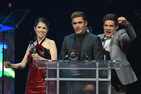Colosseum at Caesars Palace「CinemaCon 2016 - The CinemaCon Big Screen Achievement Awards Brought To You By The Coca-Cola Company - Show」:写真・画像(8)[壁紙.com]