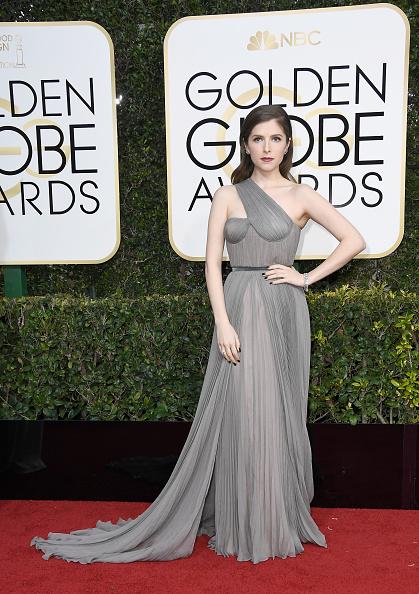 アナ・ケンドリック「74th Annual Golden Globe Awards - Arrivals」:写真・画像(7)[壁紙.com]