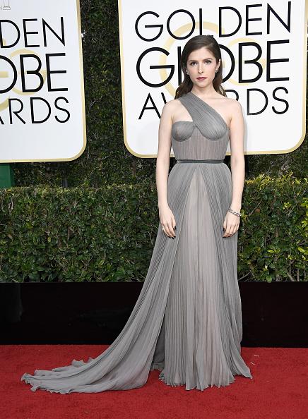 アナ・ケンドリック「74th Annual Golden Globe Awards - Arrivals」:写真・画像(8)[壁紙.com]