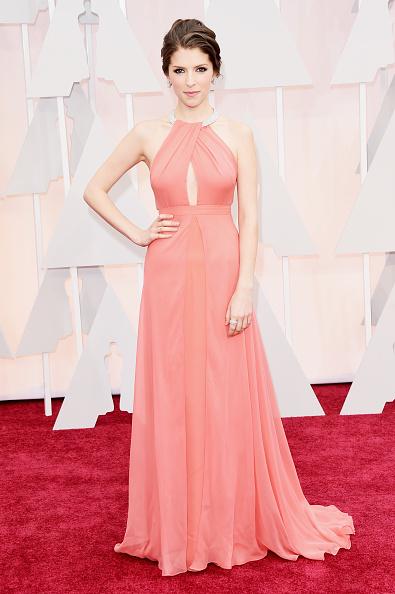 アナ・ケンドリック「87th Annual Academy Awards - Arrivals」:写真・画像(19)[壁紙.com]